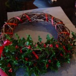 Wreath Restoration