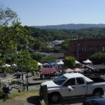 The Brushy Mtn. Apple Festival was Super!