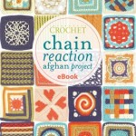 Chain Reaction Afghan Project eBook, As Seen on Knitting Daily TV Series 700 – Knitting Daily
