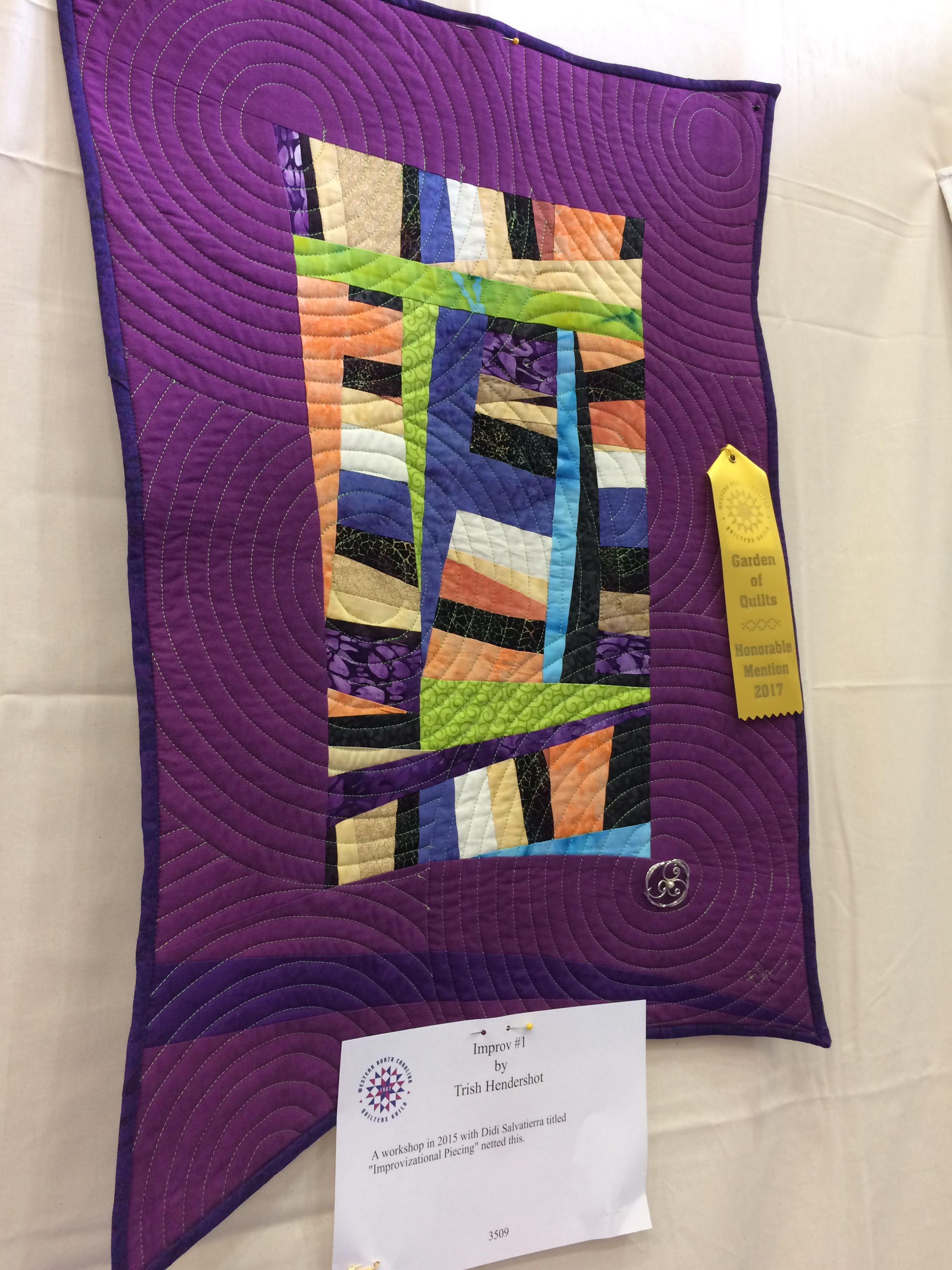 2017 May Karla Krafts Hendershot Wiring Diagram Heres Another One By Trish How Cool To Be Ms From Hendersonville I Love The Wonkyness Of Piecing And Asymmetrical Edge